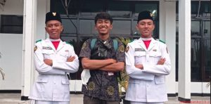 Siswa SMK Nuris Jember Menjadi Anggota Paskab Kabupaten Jember 2021